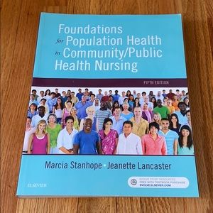 Foundations for Population Health, 5th Edition